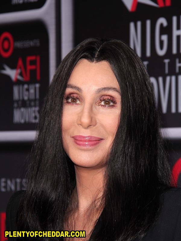 Cher-Plenty-of-Cheddar