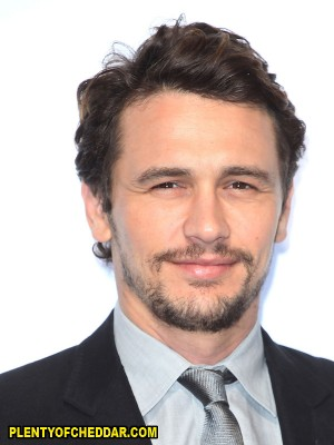 James-Franco-Plenty-of-Cheddar