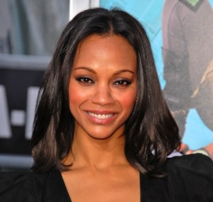 Zoe Saldana Net Worth | Plenty Of Cheddar
