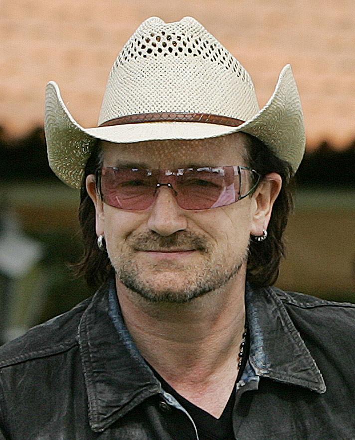 Bono-hat-glasses