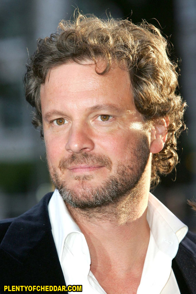 Colin Firth Net Worth ...