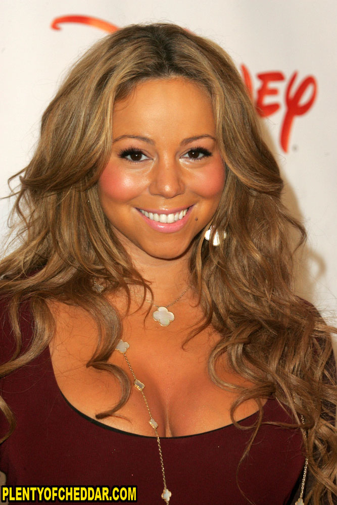 Mariah carey date of birth in Perth
