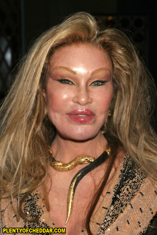 Jocelyn Wildenstein Net Worth | Plenty Of Cheddar