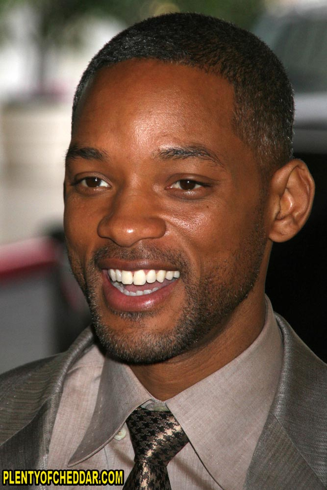 Will Smith Net Worth | Plenty Of Cheddar