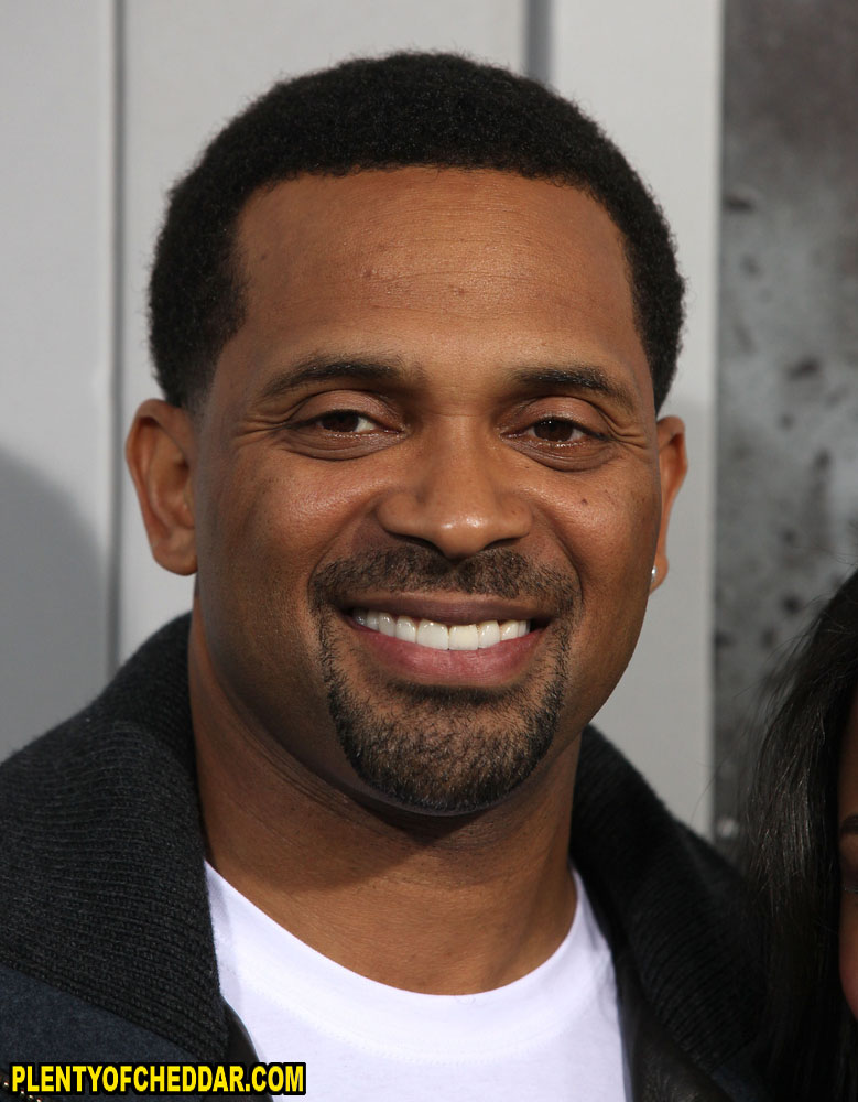mike epps wiki