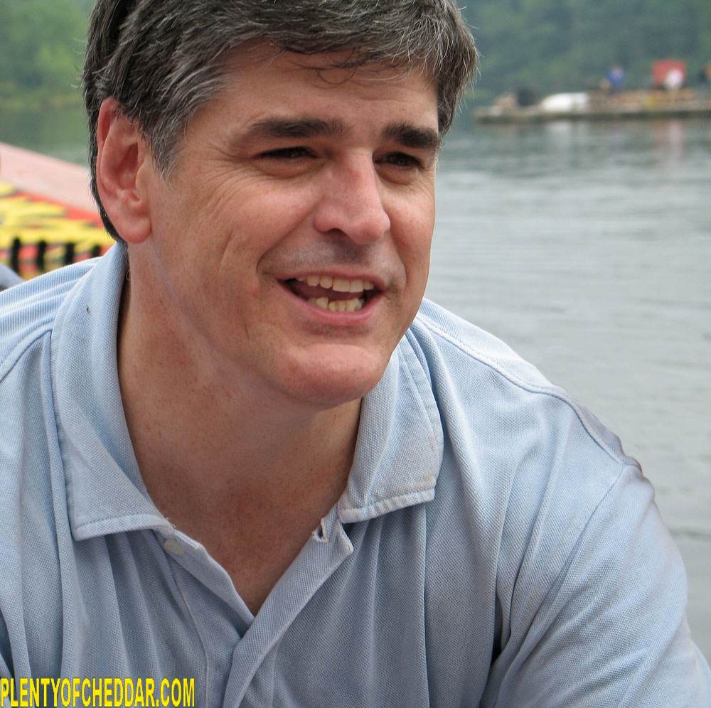 Sean hannity has an estimated net worth of 35 million