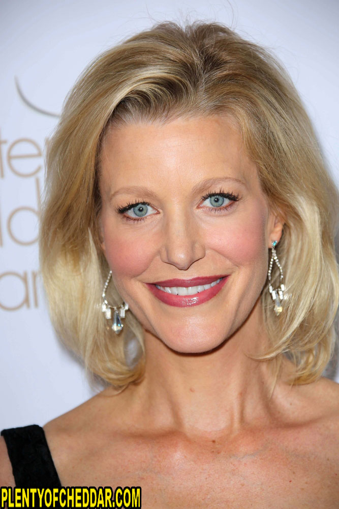 anna gunn actor anna gunn of the television show breaking bad ...