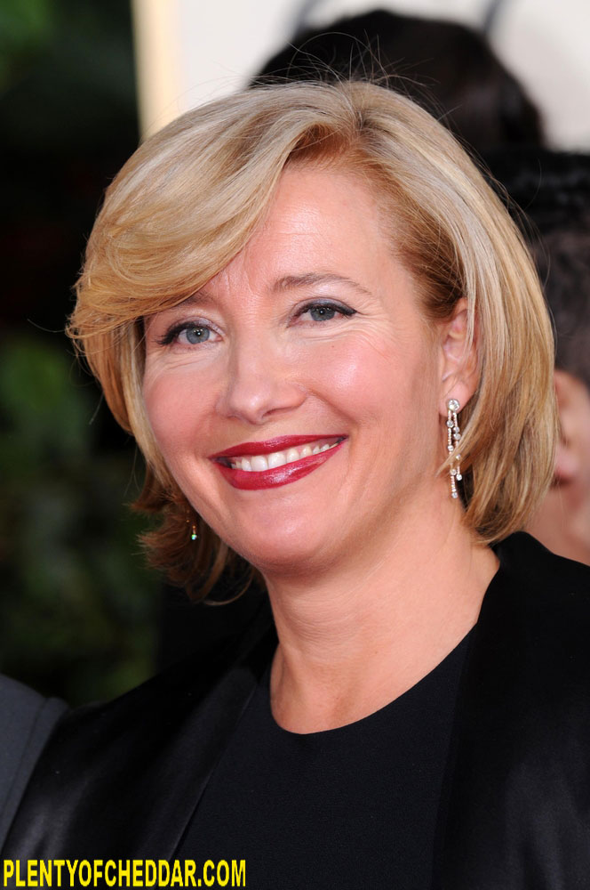 Emma Thompson worth