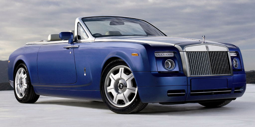 Most Expensive Celebrity Car Collections In The World Plenty Of