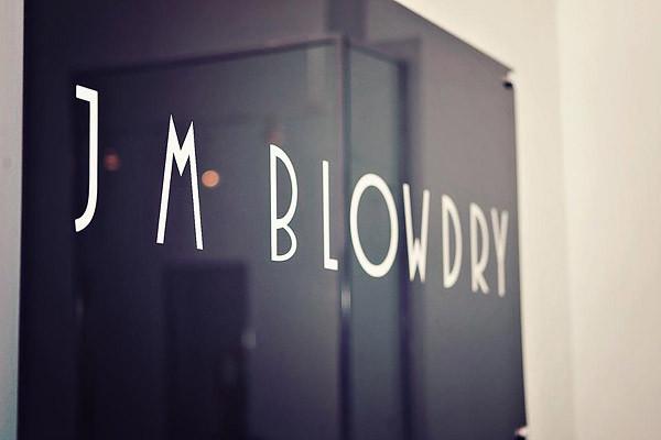 jm-blowdry