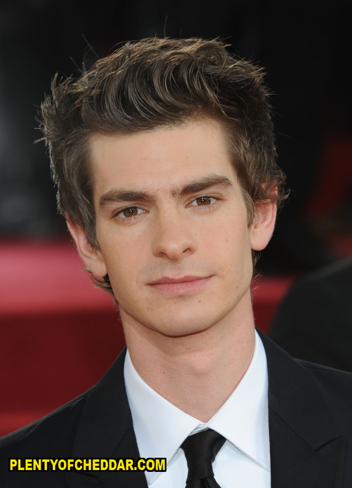 Andrew Garfield Net Worth | Plenty Of Cheddar Andrew Garfield